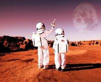 NASA eleman arıyor!