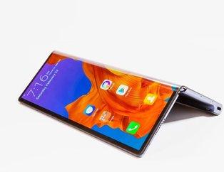 Huawei Samsung'a acımadı! Katlanabilir ekranlı Huawei Mate X'in fiyatı ve özellikleri nedir?