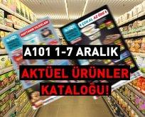 A101'de bu hafta hangi ürünler indirimli satılacak?