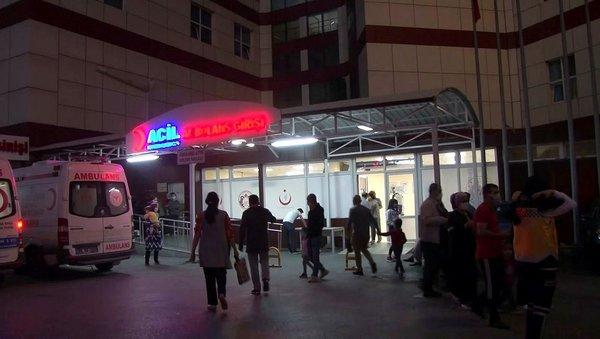 CHP'li Esenyurt Belediyesi vatandaşı hastanelik etti! Lağım suyu içme  suyuna karıştı hastaneler doldu taştı! - Takvim
