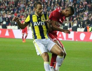 Sivasspor - Fenerbahçe maçını spor yazarları böyle değerlendirdi