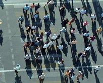 İşsizlik oranı açıklandı