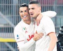 Ronaldo'dan 10 milyon euro