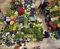 Gıdadaki fahiş fiyatlara inat TMO'dan ucuz ürün satışı