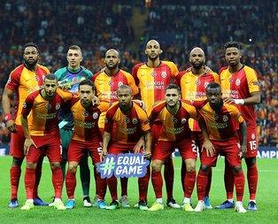 Galatasaray'da flaş ayrılık! Terim onay verdi