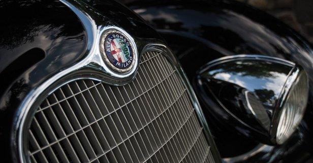 Sahibinden temiz bakımlı 15 milyon TL'ye Alfa Romeo ilanı...