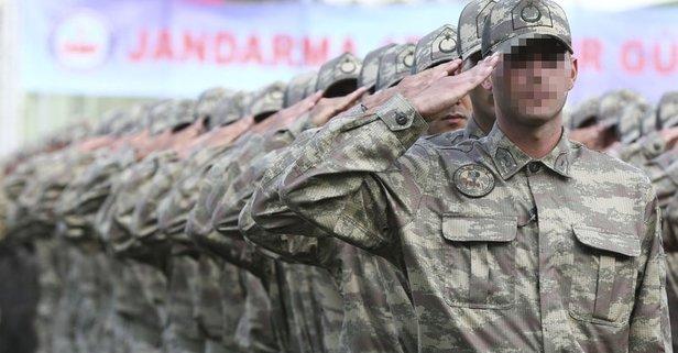 Jandarma subay öğrenci alımı için son günler!
