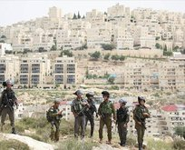 Siyonist İsrail'e BMGK'dan çağrı