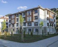 Bu evlerin en pahalısı 150 bin lira! TOKİ...