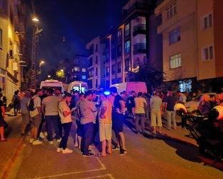 İstanbul'da gece yarısı aile katliamı