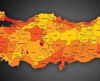 Osmanlı Devleti zamanında böyleydi...