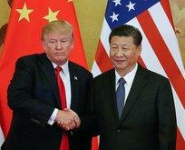 Çin dünyaya duyurdu: Hazırız