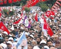 HDP parti içinde gruplaşıyor! HDP'den oy ümidi olan CHP şimdi ne yapacak?