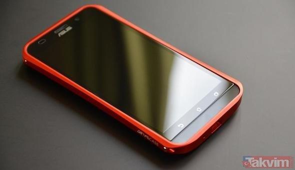 Hangi telefon ne kadar radyasyon yayıyor? İşte telefonların model model radyasyon değerleri...