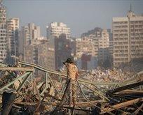 Beyrut patlamasının bilançosu netleşiyor