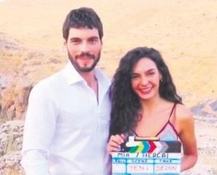 Hercai start verdi