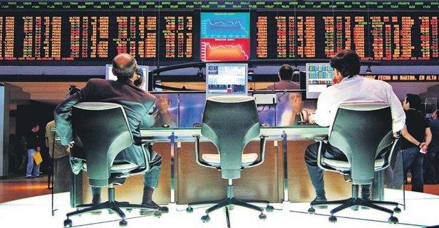 Borsa şirketlerinden 34 milyar TL net kar
