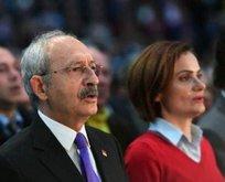 Canan Kaftancıoğlundan Saadet Partili adaya övgü