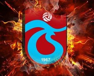 Trabzonsporda şok! O da sezonu kapattı