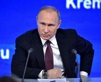 Rusyadan ABDye sert uyarı