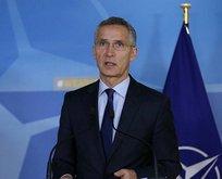 NATOdan özür üstüne özür