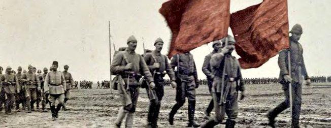 Osmanlı'nın unutulan son büyük zaferi: Kut'ül Ammare