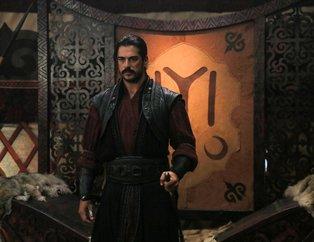 Kuruluş Osman için yeni bir dünya kuruldu! Kuruluş Osman oyuncuları Alp'lik eğitimi için dağlarda kaldı