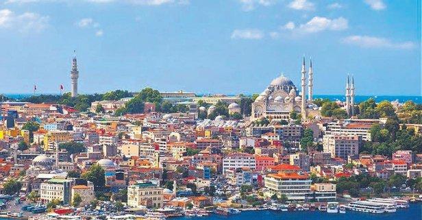 Fiyatlar İstanbul'da yüzde 15.69 indi