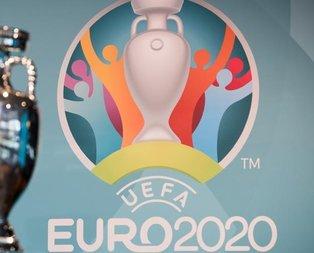 EURO 2020 ne zaman başlayacak? İşte kura çekim tarihi...