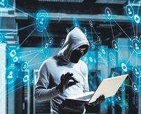 Siber endişe