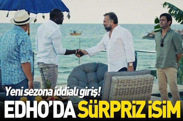 Akon EDHOda