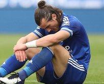 Leicester City'den Çağlar Söyüncü açıklaması