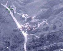 Azerbaycan Ermenistan'ın saldırı uçağını düşürdü!