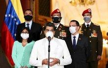 Venezuela'dan ABD'nin teklifine sert cevap