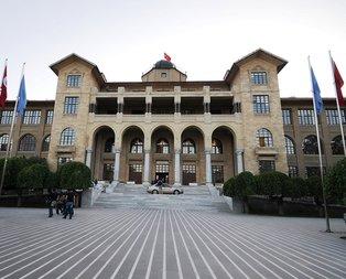Gazi Üniversitesi taban puanları açıklandı mı?