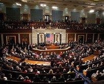 Temsilciler Meclisinden Trumpa Kaşıkçı talebi