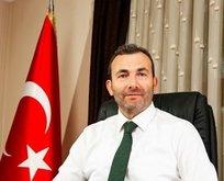 Ahmet Cin kimdir?