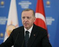 Başkan Erdoğan'dan 'Çiftlik Bank' talimatı