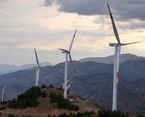 Rüzgar enerjisinde dev atılım