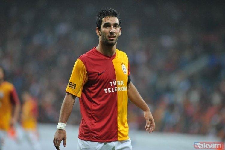Son dakika transfer haberi: Arda Turan, yuvası Galatasaray'a dönüyor! Fatih Terim onayı verdi...