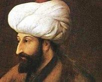 Fatih Sultan Mehmedin bilinmeyenleri