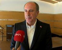 İnce'den Kılıçdaroğlu'nun kalbine indirecek açıklama!