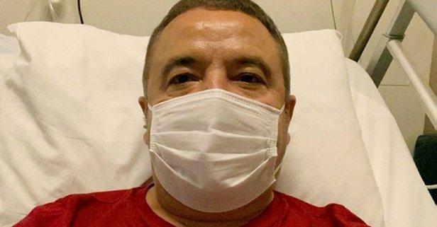 CHP'li Başkan Böcek'in sağlık durumu hakkında flaş gelişme
