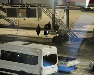 Hollanda uyruklu 2 terörist sınır dışı edildi!