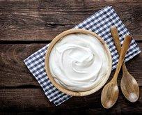 Kansersavar yoğurt