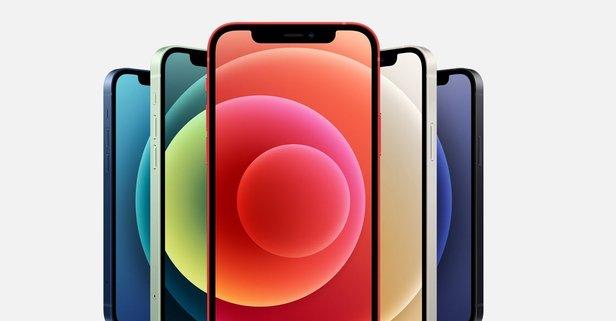 iPhone 12 Türkiye fiyatı ne kadar?