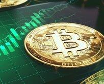 Bitcoin 19,000 doların üzerinde!