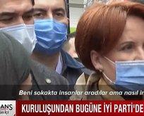 İYİ Parti'de yaşanan 'abidik-gubidik' işlerin perde arkası