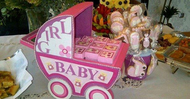 O ilimizde doğum günü ve bebek partileri yasaklandı