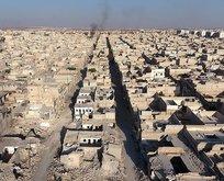 Ateşkes Esed'in tahriklerine rağmen uygulanıyor